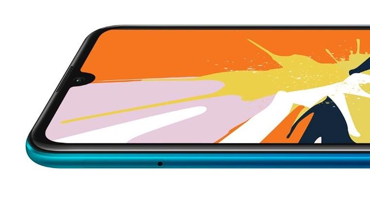 Así es el Huawei Y7 Pro 2019
