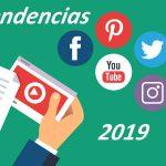 Estas son las tendencias en redes sociales que marcarán el 2019