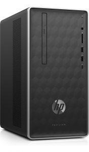 HP Pavilion 590-a0001ns
