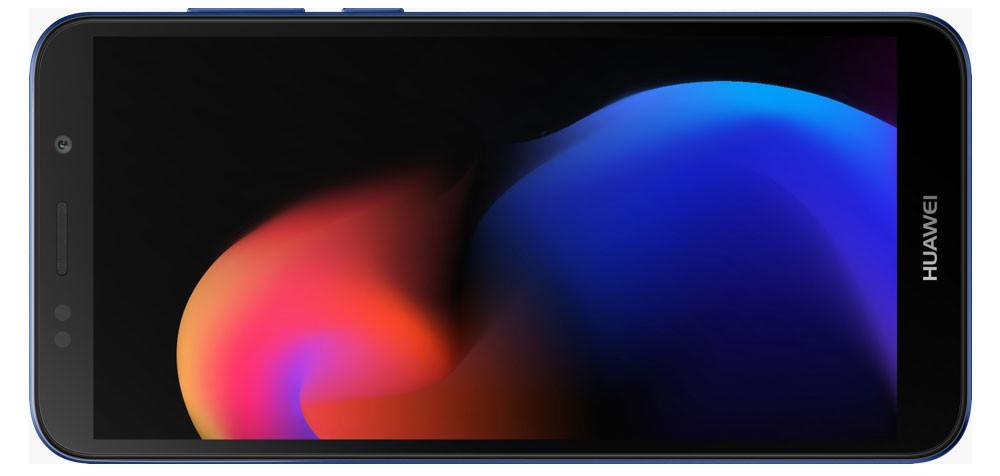Huawei Y5 Lite - pantalla