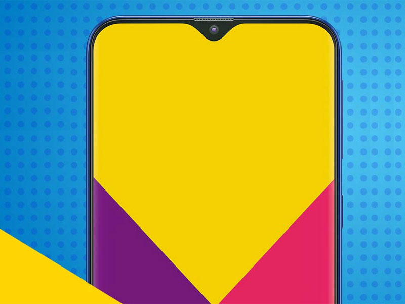 La serie Samsung Galaxy M saldrá a la venta el 28 de enero en India