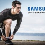 Los Samsung Smart Running Shoes podrían lanzarse en el CES 2019