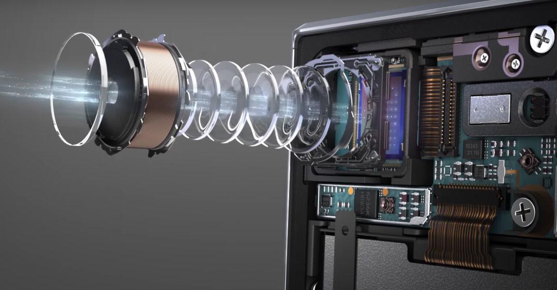 Los sensores 3D de Sony tendrán un acercamiento diferente