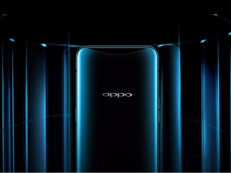 Oppo MWC 2019