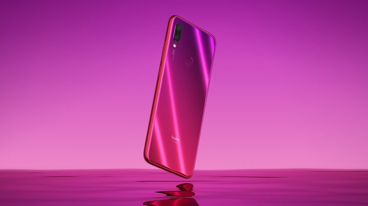 Redmi Note 7 - Rosa