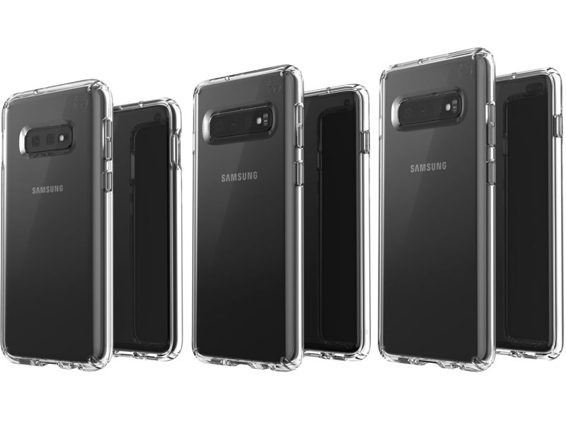 Samsung Galaxy S10, sus 3 modelos son expuestos en las últimas filtraciones