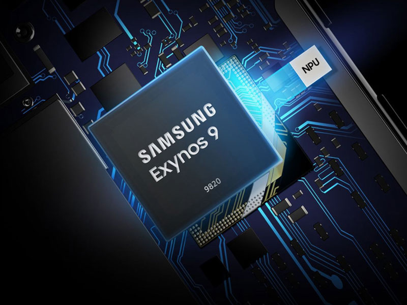 Samsung registra la marca Neuro Game Booster