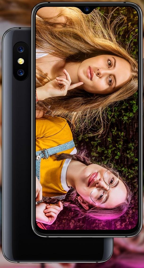 UMIDIGI S3 PRO, cámara