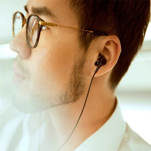 Xiaomi Mi Noise Canceling, micro