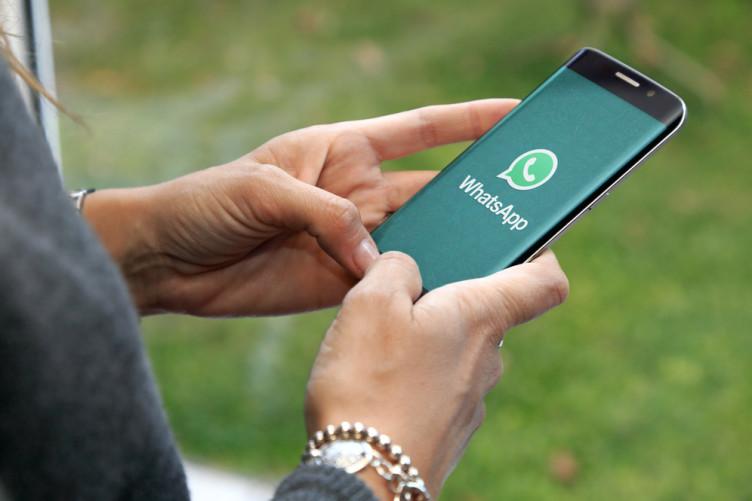 desbloquear whatsapp por huella dactilar