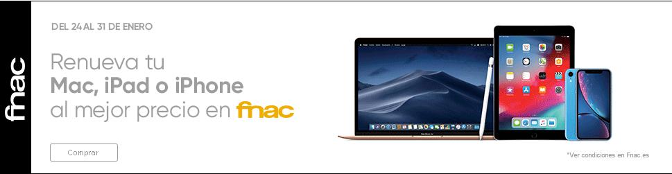 Renueva tu Mac