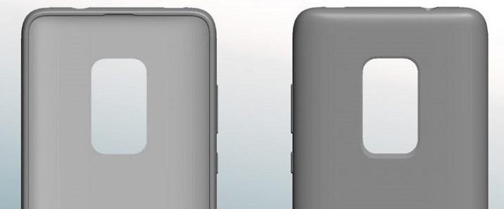 rumores del Huawei Mate 30 Pro - copia