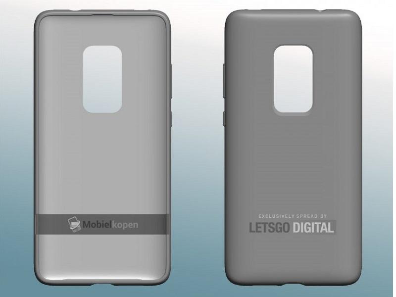 rumores del Huawei Mate 30 Pro