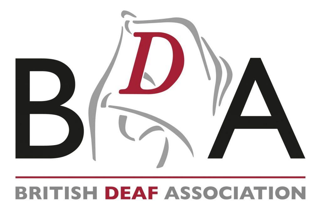 Asociación Británica de Sordos