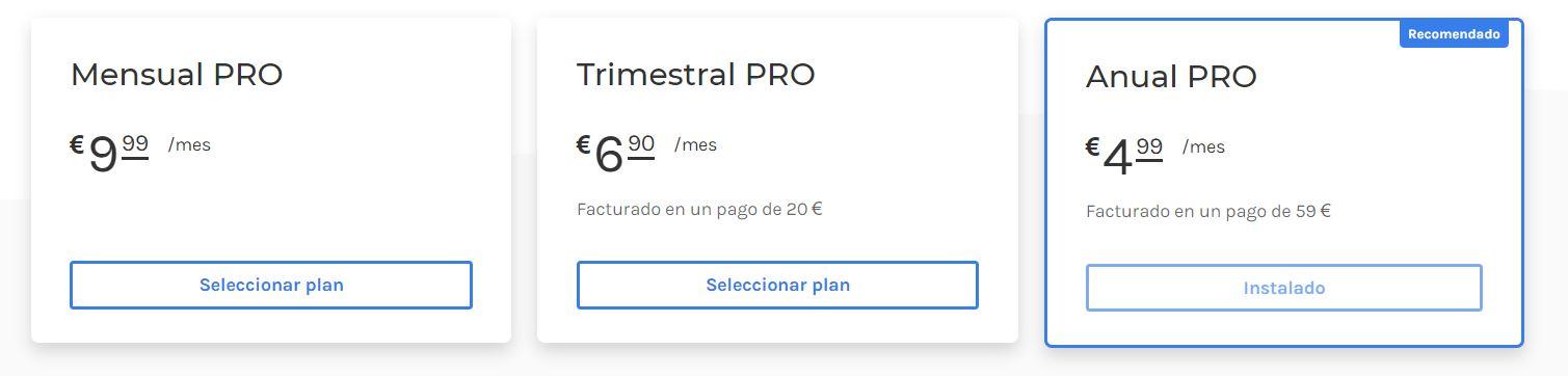 Mailtrack Pro