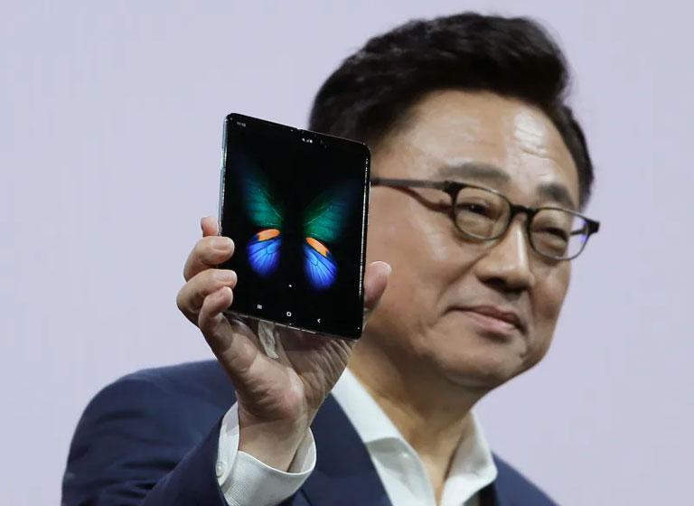 Disponibilidad y precio del Galaxy Fold