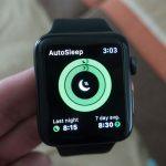 El Apple Watch podría recibir monitor de sueño el año que viene