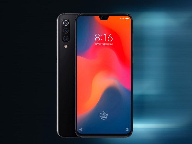 El Xiaomi Mi 9 será presentado el 20 de febrero con cámara triple