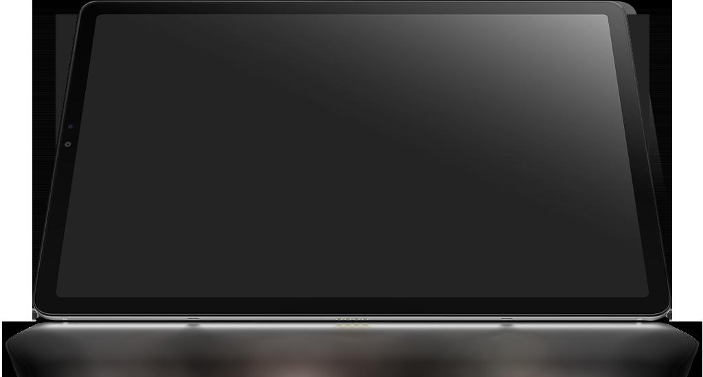 Galaxy Tab S5e - Pantalla