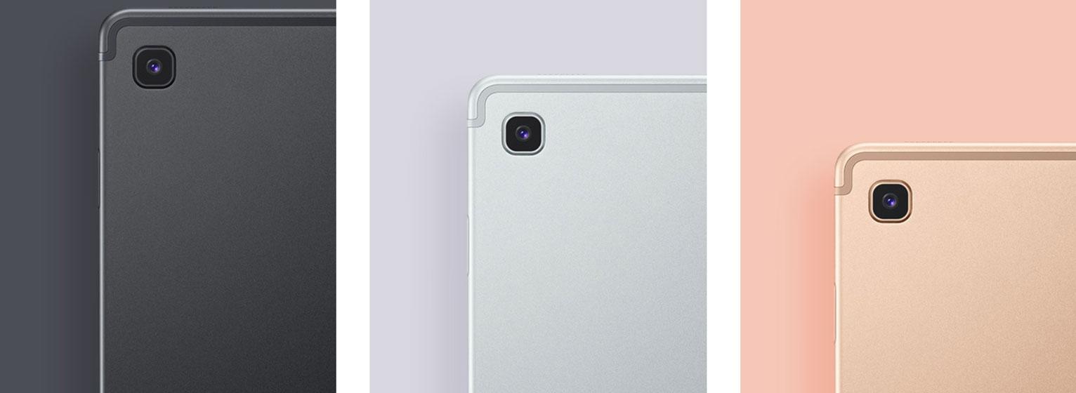 Galaxy Tab S5e - cámara