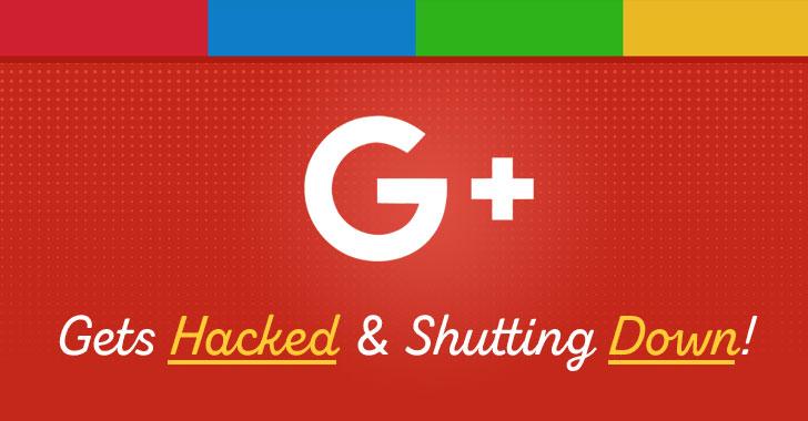 Google+ Hackeado