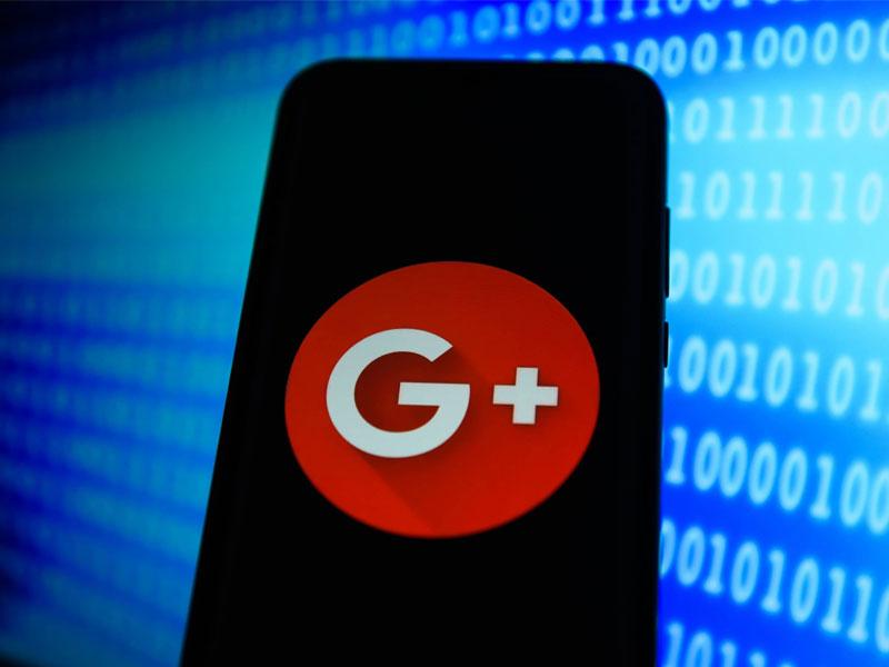 Google+ llega a su fin, cerrará oficialmente el 2 de abril