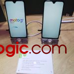 #MWC19: Moto G7 y Moto G7 Plus