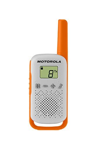 Motorola T42, emparejamiento