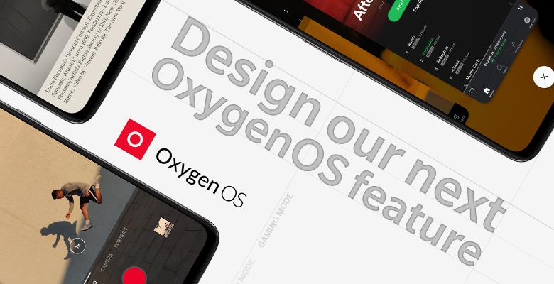 OxygenOS Challenge