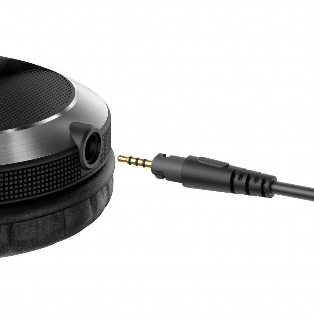 Pioneer HDJ X7, cables