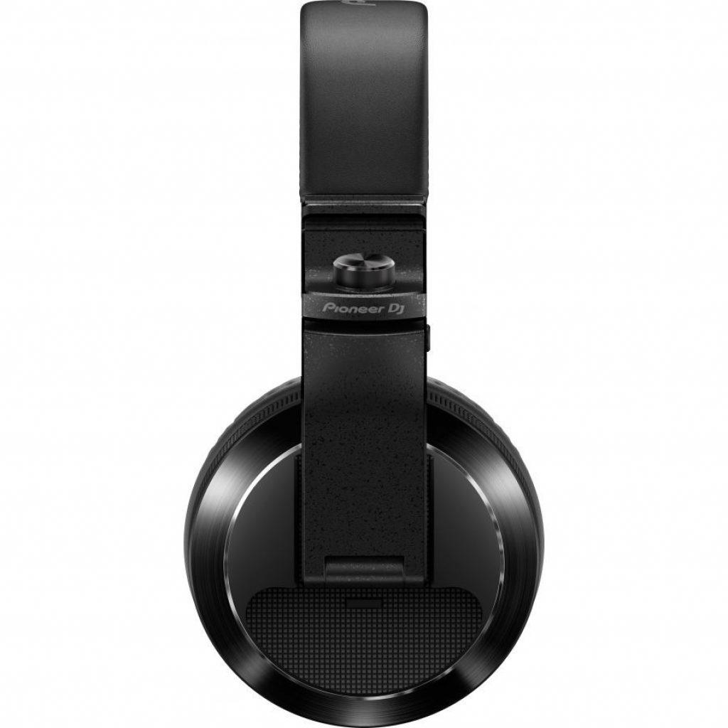 Pioneer HDJ X7, sonido