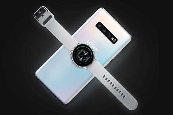 Wireless PowerShare de Samsung