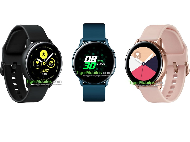 Samsung Galaxy Watch 2019