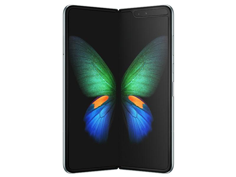 Samsung presenta el futuro, el Galaxy Fold, su primer móvil plegable