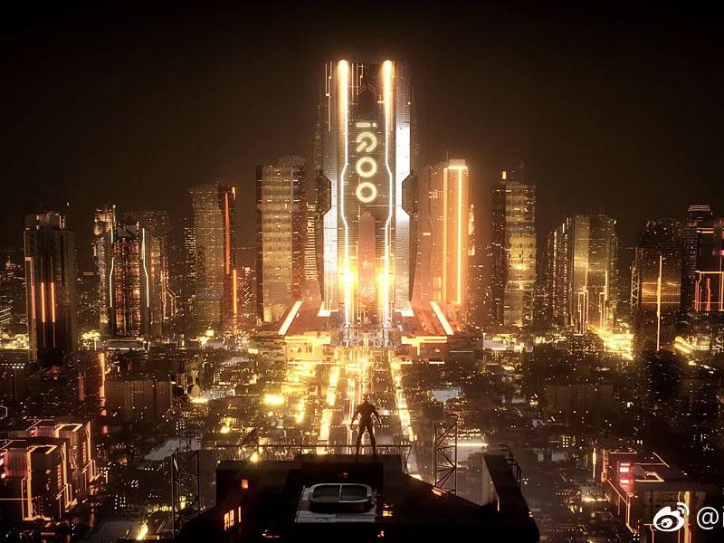 Vivo anuncia la creación de su propia submarca llamada iQOO