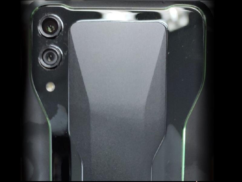 Xiaomi Black Shark 2 - Destacada