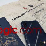 Xiaomi Mi Mix 3 Palace Museum Edition