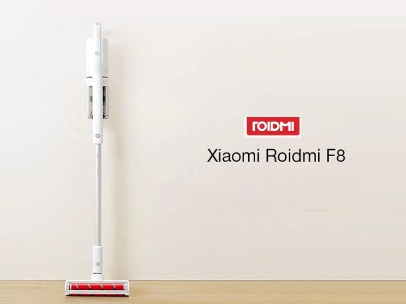 Xiaomi Roidmi F8