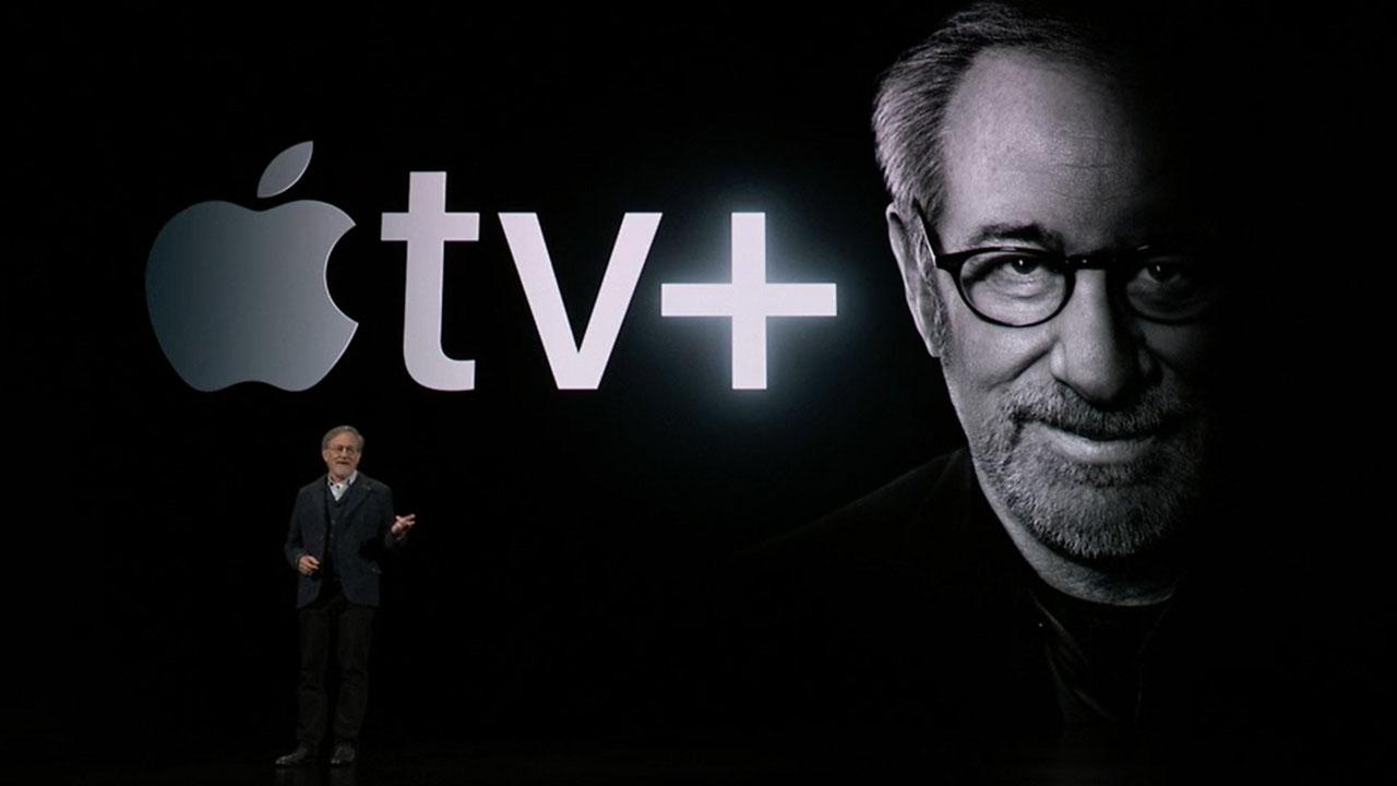 Apple TV Plus, la manzana presenta su servicio de vídeo por streaming