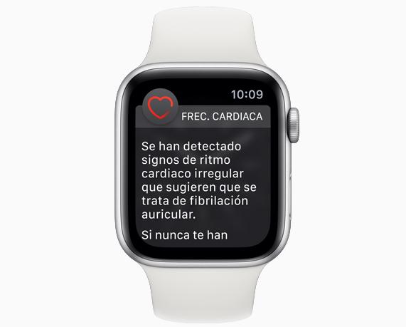 Apple Watch Series 4 - ECG (2)