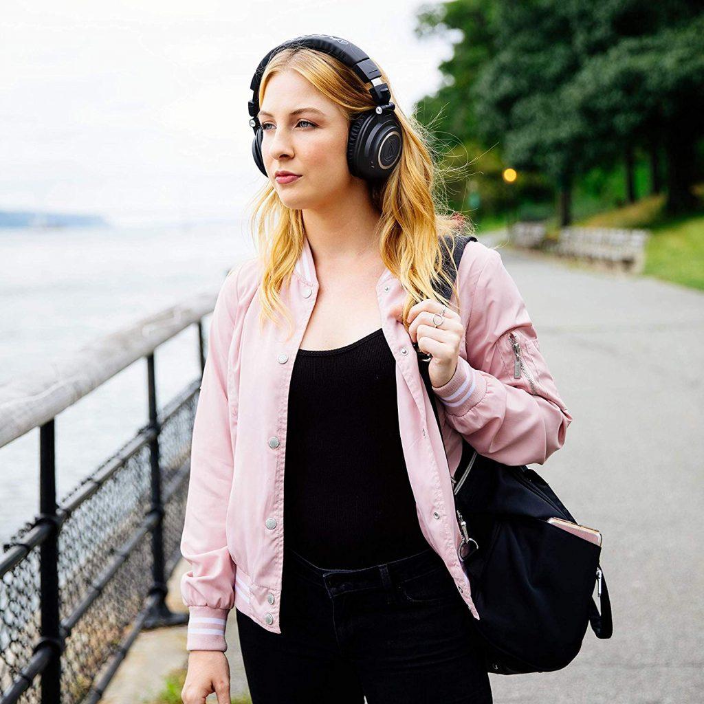 Audio-Technica ATH-M50XBT, calidad de sonido
