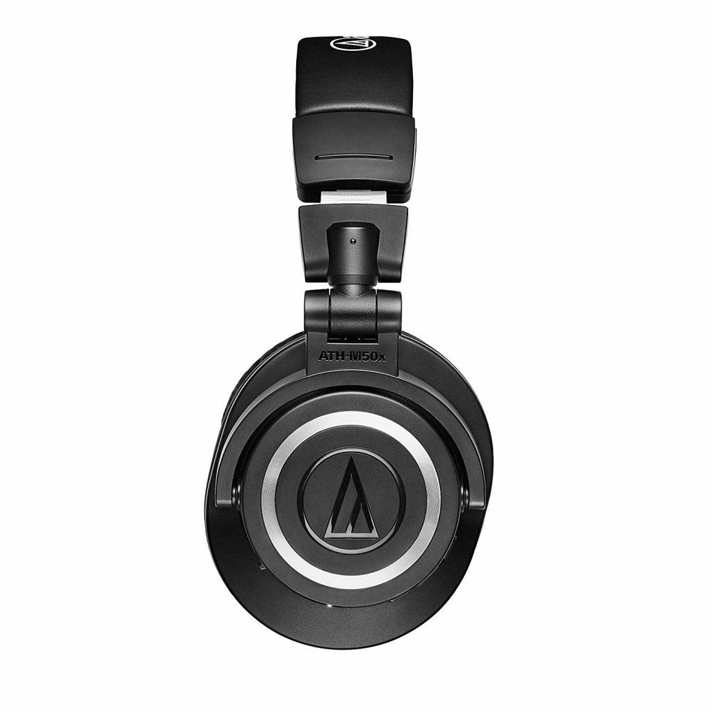 Audio-Technica ATH-M50XBT, diadema