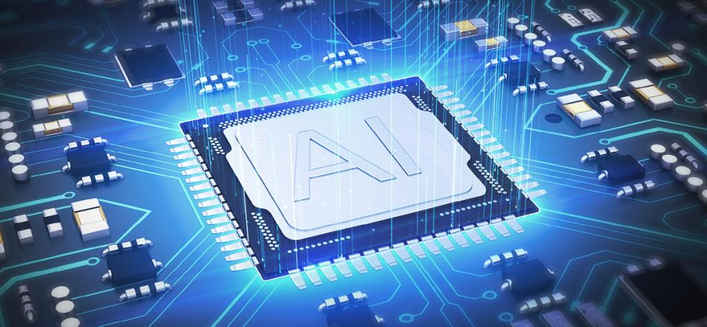 Chips con IA de Huawei