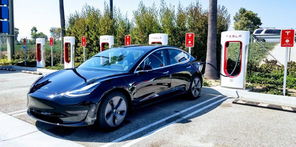 El Tesla Model Y compartirá la misma plataforma que el Model 3