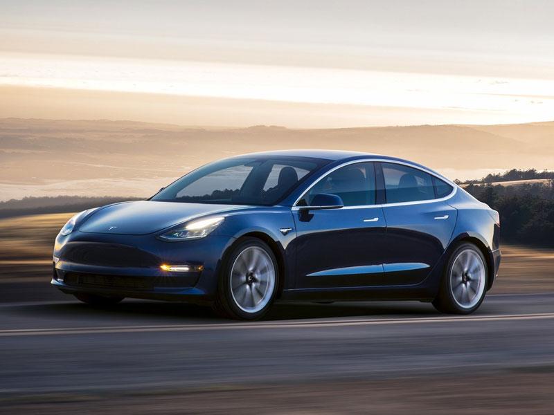 El Tesla Model Y será presentado el 14 de marzo