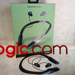 Energy Neckband BT Travel 8 ANC