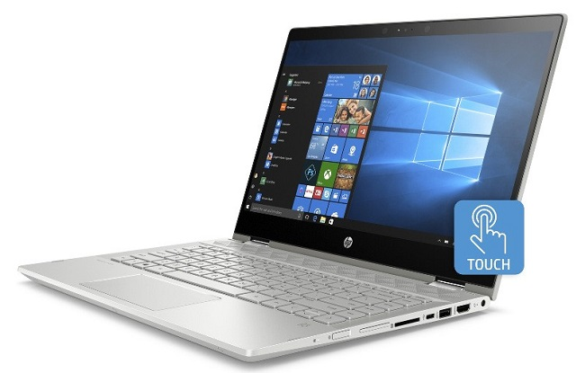 HP Pavilion x360 14-cd0014ns