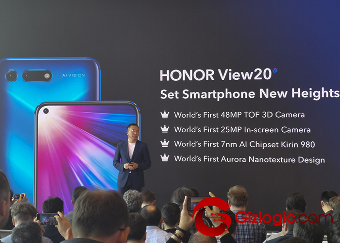 Honor Gaming+