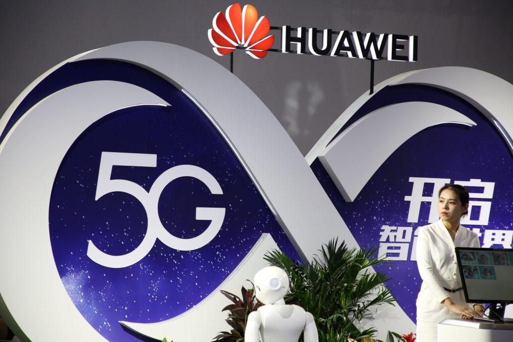 Huawei estableceráOpenLabspara dar a conocer los servicios 5G