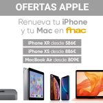 Promo Apple Fnac